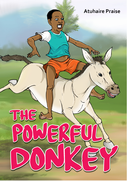 THE POWERFUL DONKEY