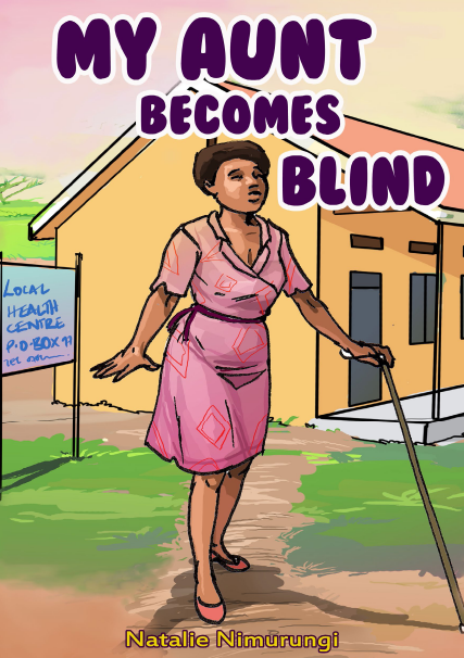 My Aunt Becomes Blind
