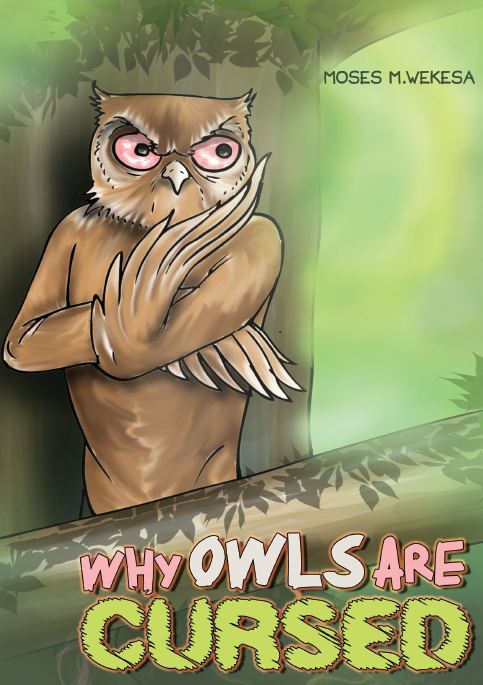 Why Owls Are Cursed