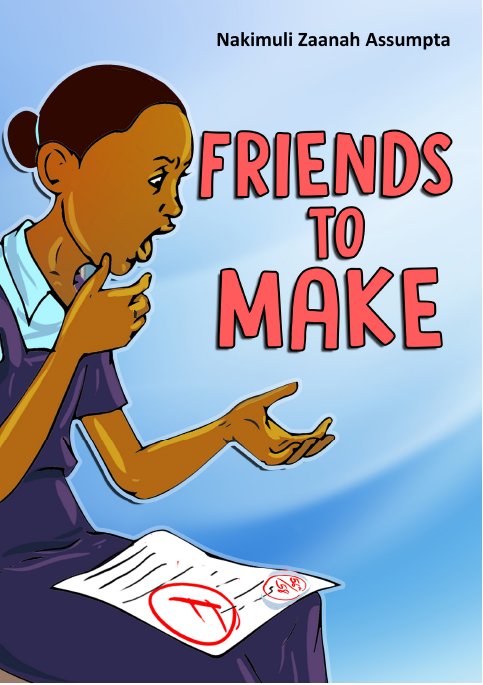 FRIENDS TO MAKE