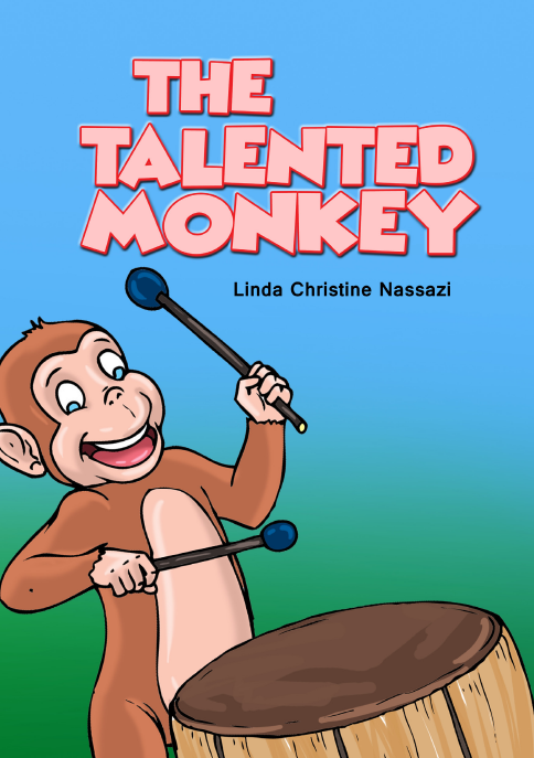 THE TALENTED MONKEY