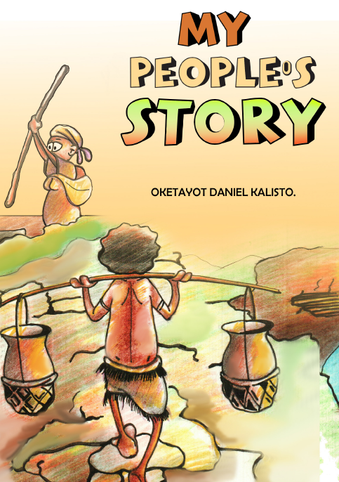MY PEOPLE'S STORY