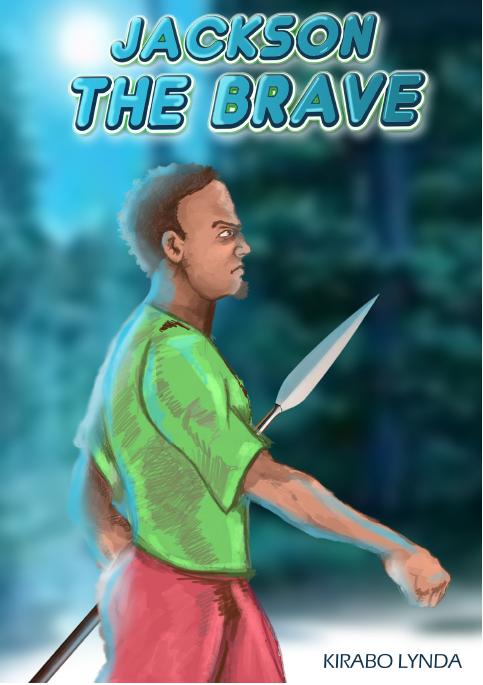JACKSON THE BRAVE
