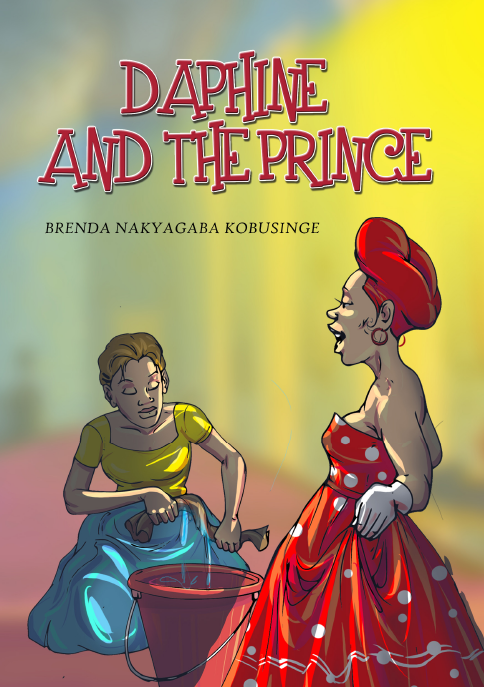 DAPHINE AND THE PRINCE