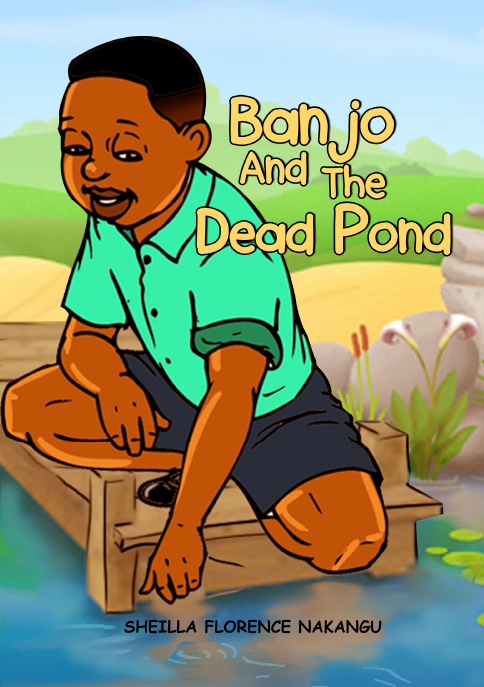 BANJO AND THE DEAD POND