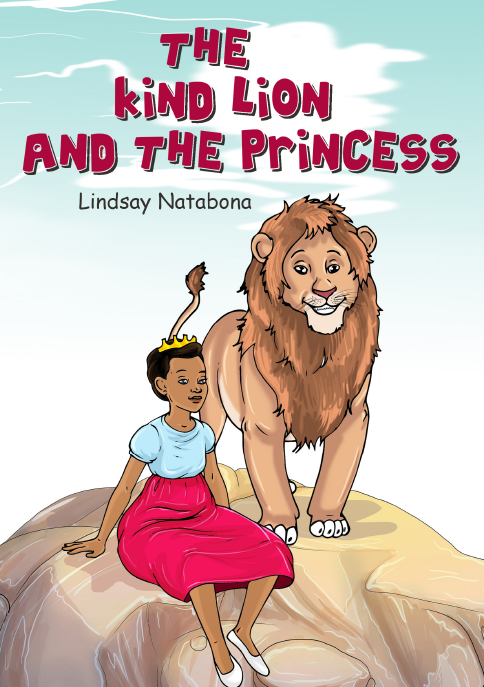 THE KIND LION AND THE PRINCESS