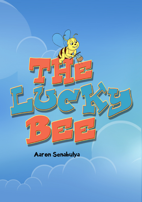THE LUCKY BEE