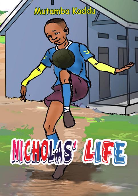 Nicholas' Life