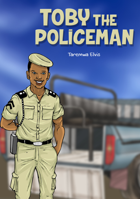 TOBY THE POLICEMAN