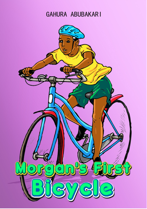 MORGAN'S FIRST BICYCLE