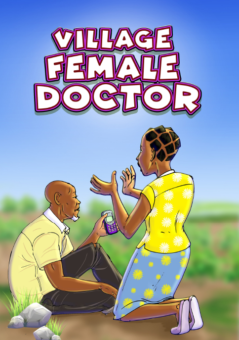 VILLAGE FEMALE DOCTOR