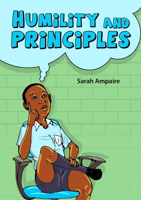 HUMILITY AND PRINCIPLES
