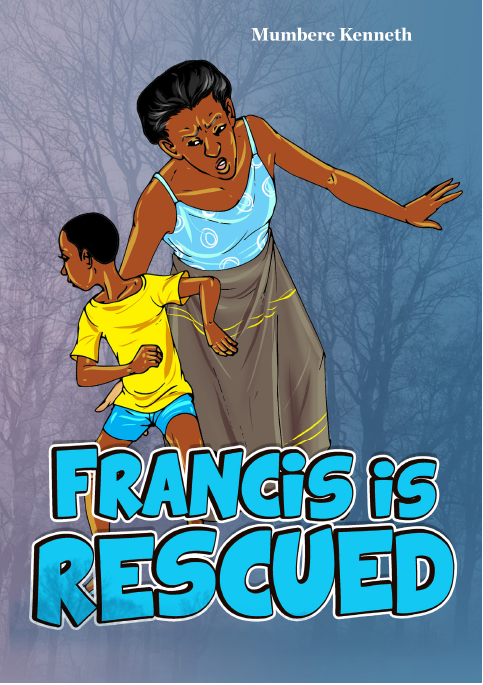 FRANCIS IS RESCUED