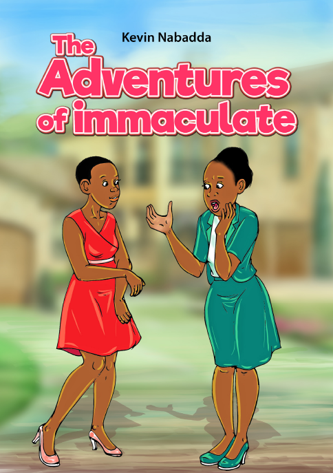 THE ADVENTURES OF IMMACULATE
