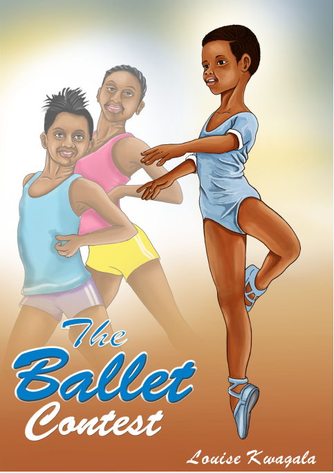 THE BALLET CONTEST