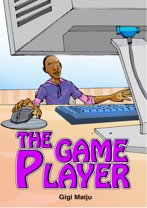THE GAME PLAYER