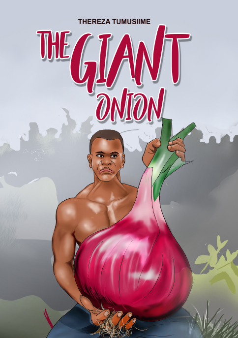 THE GIANT ONION