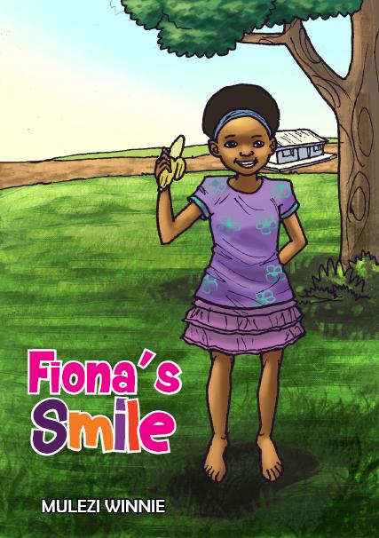 FIONA'S SMILE