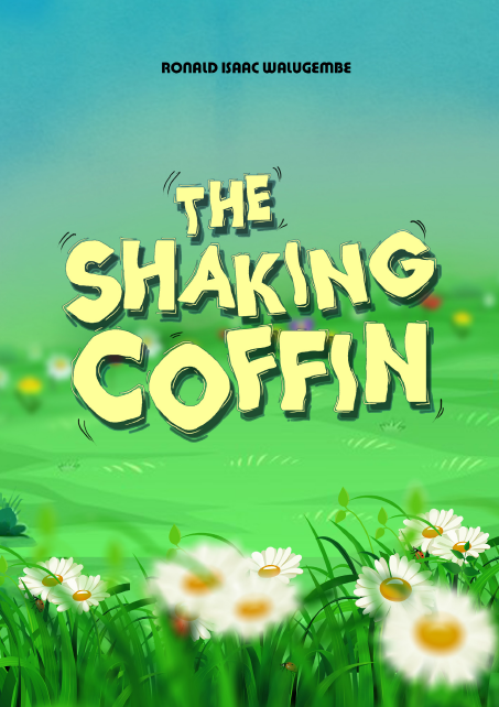 THE SHAKING COFFIN