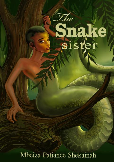 THE SNAKE SISTER