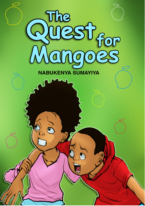 THE QUEST FOR MANGOES
