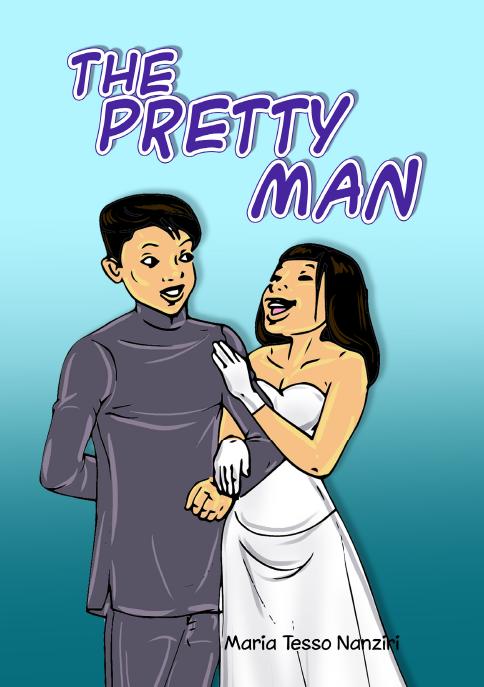 THE PRETTY MAN