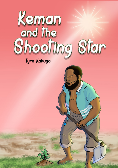 KEMAN AND THE SHOOTING STAR