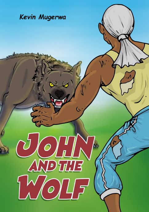 JOHN AND THE WOLF