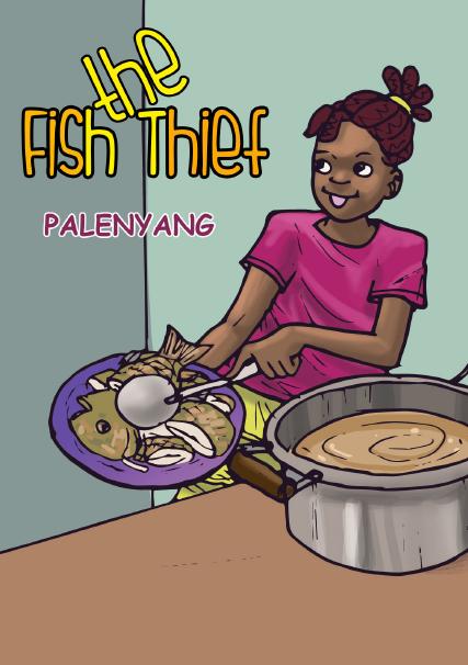 THE FISH THIEF