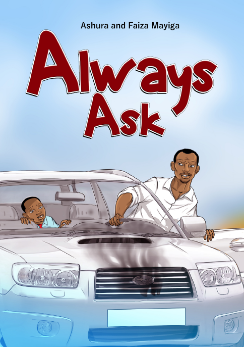 ALWAYS ASK