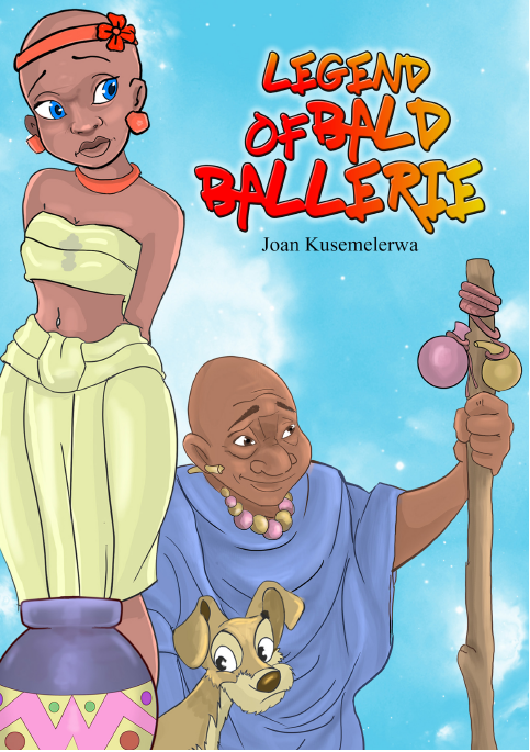 LEGEND OF BALD BALLERIE