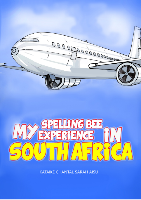 MY SPELLING BEE EXPERIENCE IN SOUTH AFRICA