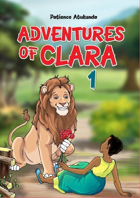 ADVENTURES OF CLARA 1