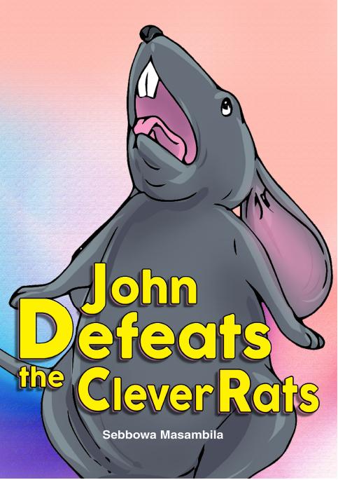JOHN DEFEATS THE CLEVER RATS