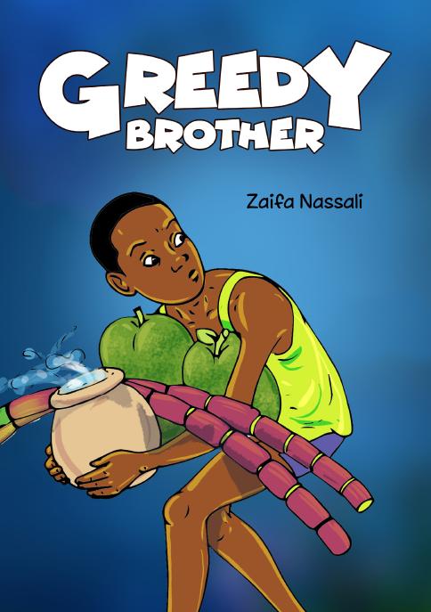 GREEDY BROTHER