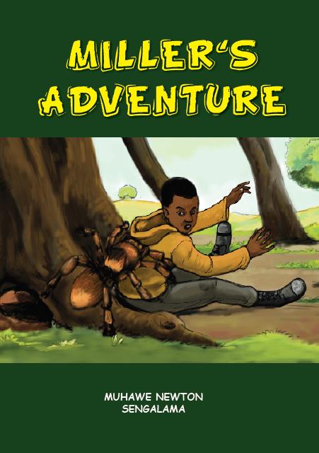 Miller's Adventure