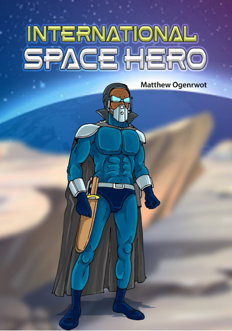 INTERNATIONAL SPACE HERO