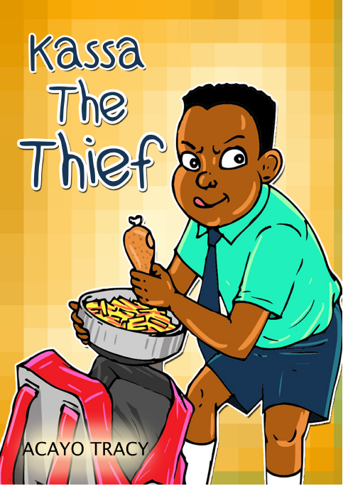 KASSA THE THIEF
