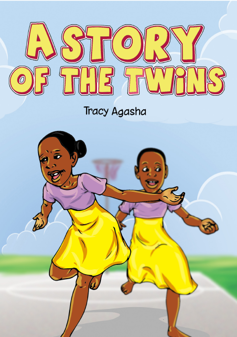 A STORY OF THE TWINS