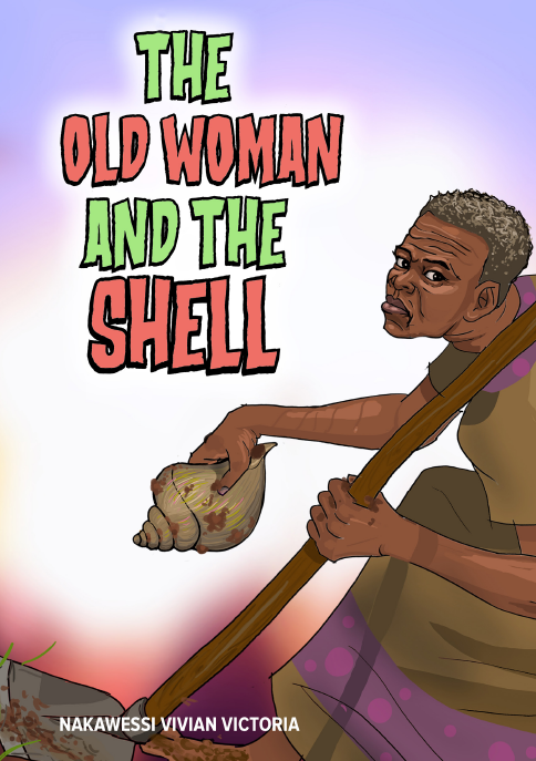 THE OLD WOMAN AND THE SHELL