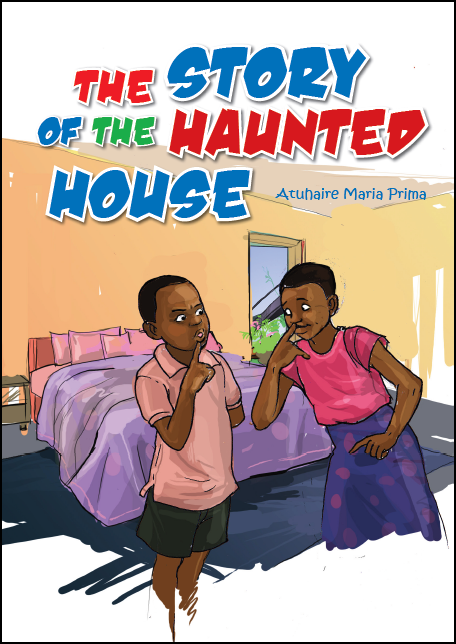 The Story of the Haunted House