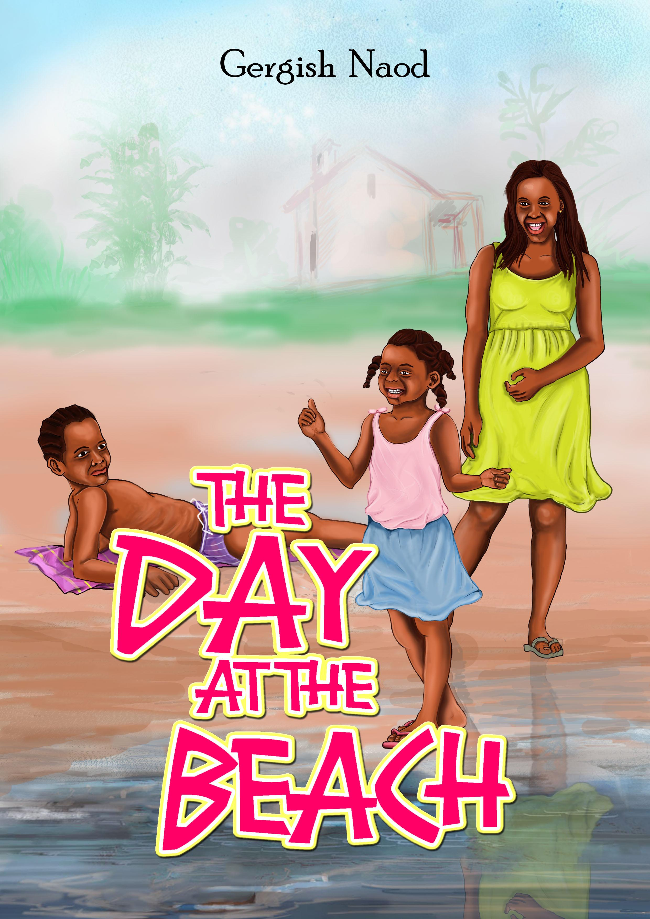 THE DAY AT THE BEACH