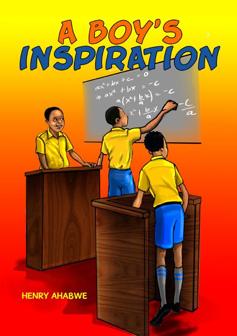 A BOY'S INSPIRATION