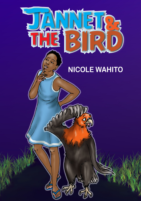 JANNET AND THE BIRD