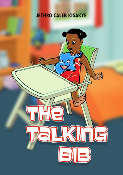 The Talking Bib