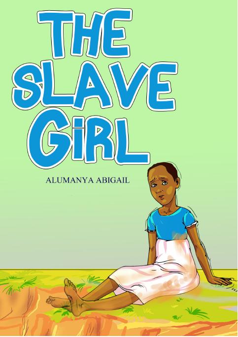 THE SLAVE GIRL