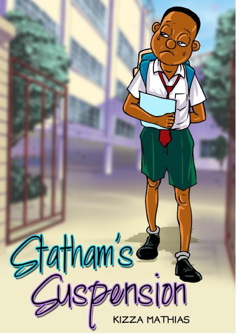 STATHAM'S SUSPENSION