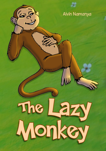 THE LAZY MONKEY