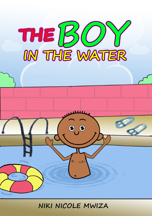 THE BOY IN THE WATER