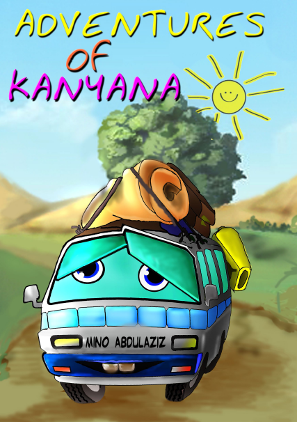 Adventures of Kanyana